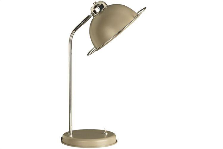 Bauhaus Table Lamp | Oldrids & Downtown - Oldrids & Co Ltd