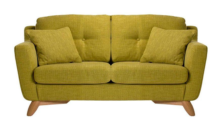 Ercol Cosenza Small Sofa Oldrids Amp Downtown