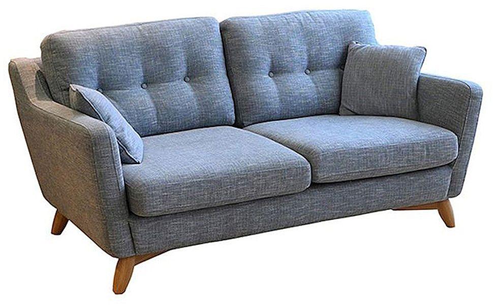 Ercol Cosenza Medium Sofa Oldrids Downtown Oldrids Co Ltd