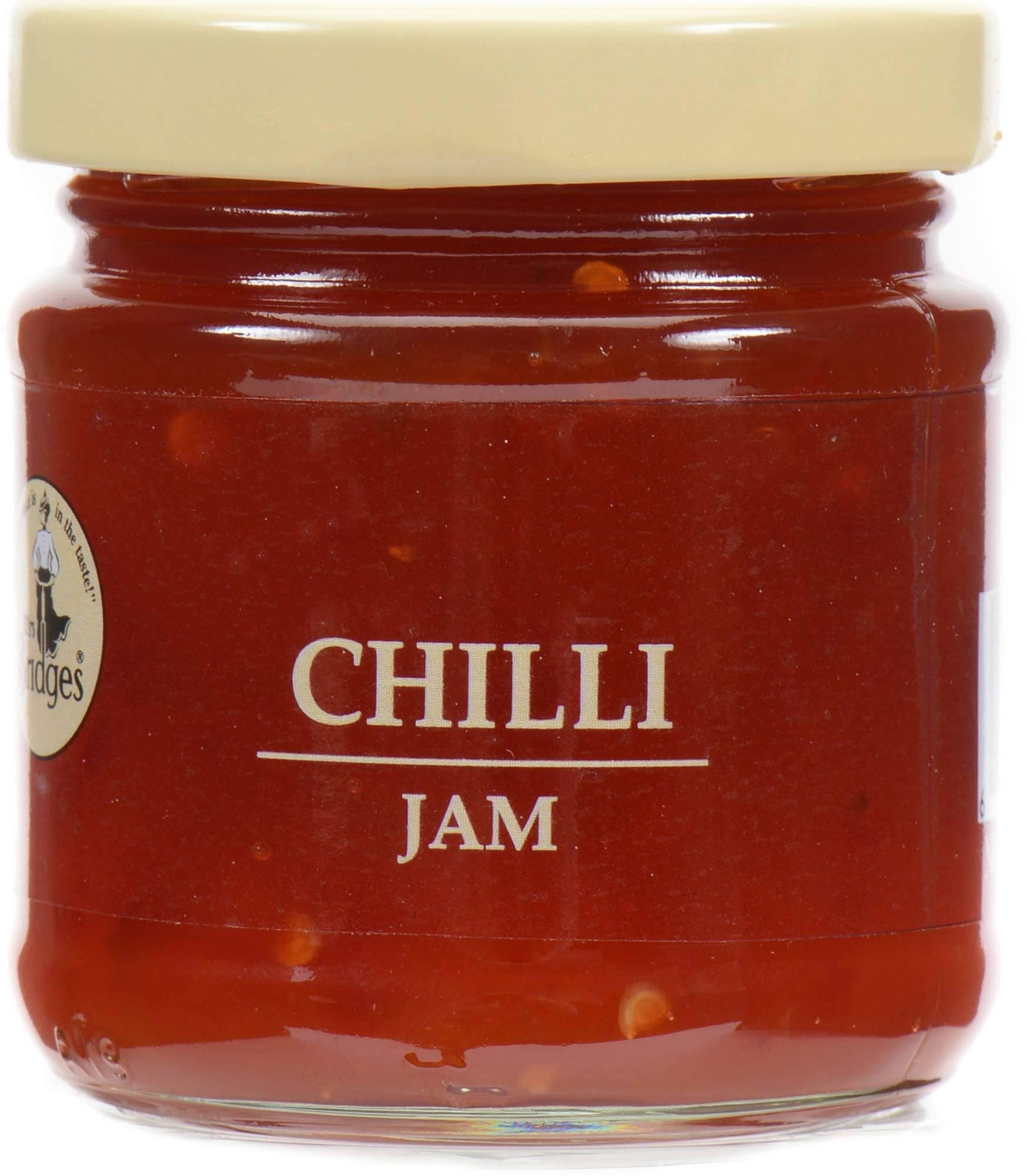 Chilli Jam 310g Oldrids Amp Downtown Oldrids Amp Co Ltd