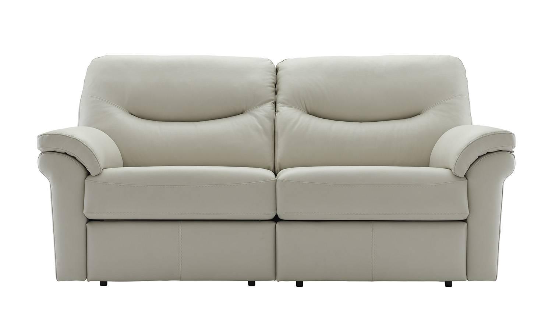 G Plan Washington 3 Seater 2 Cushion Sofa Oldrids
