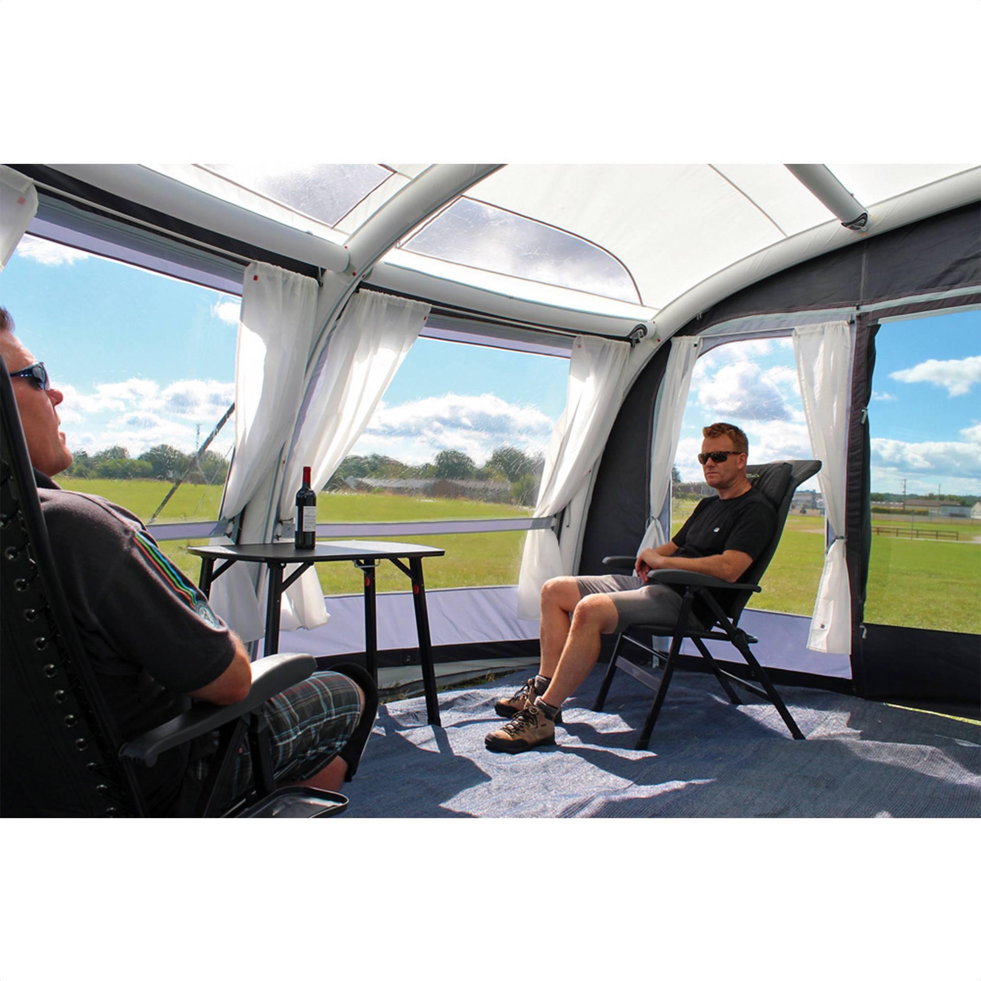 Outdoor Revolution Esprit 360 Pro Caravan Awning