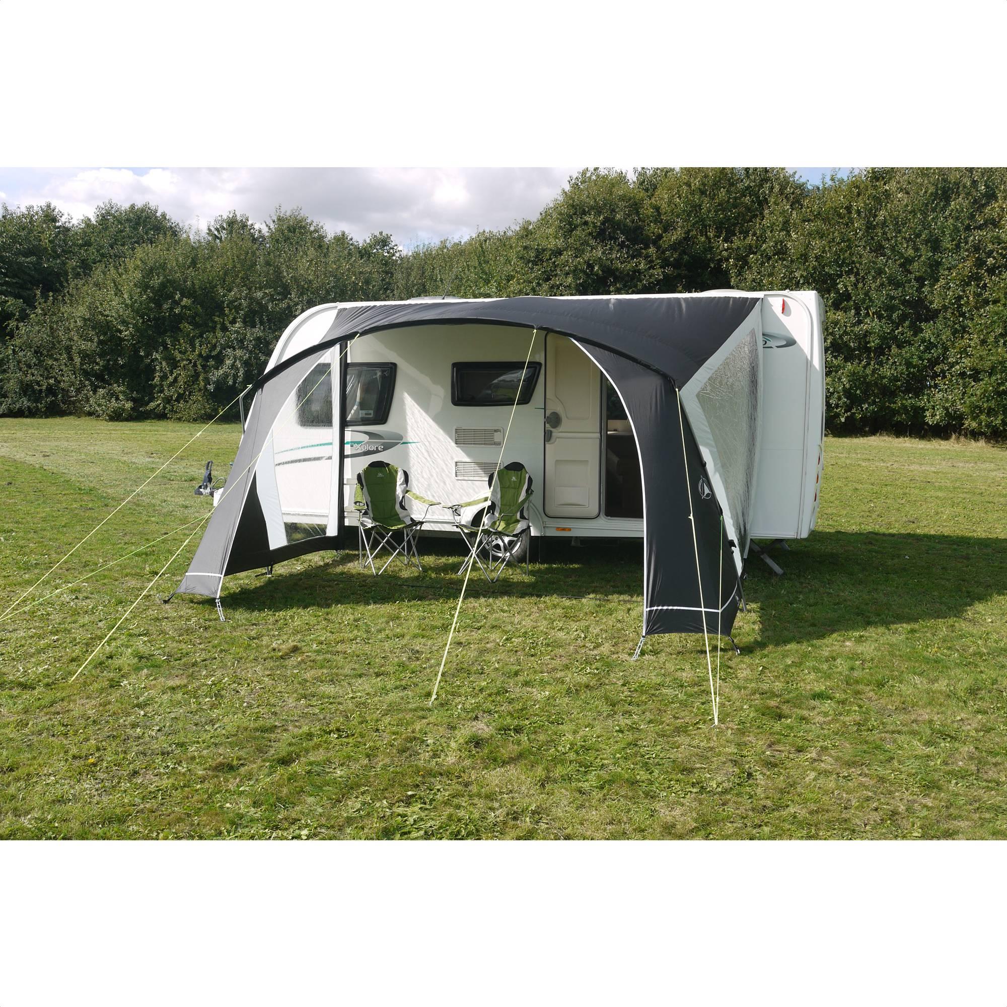 SunnCamp Swift Canopy 390 Caravan Awning