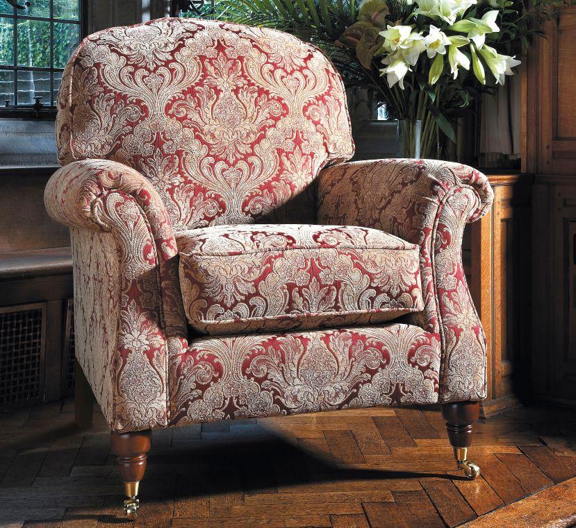 Surprising Parker Knoll Westbury Armchair Machost Co Dining Chair Design Ideas Machostcouk
