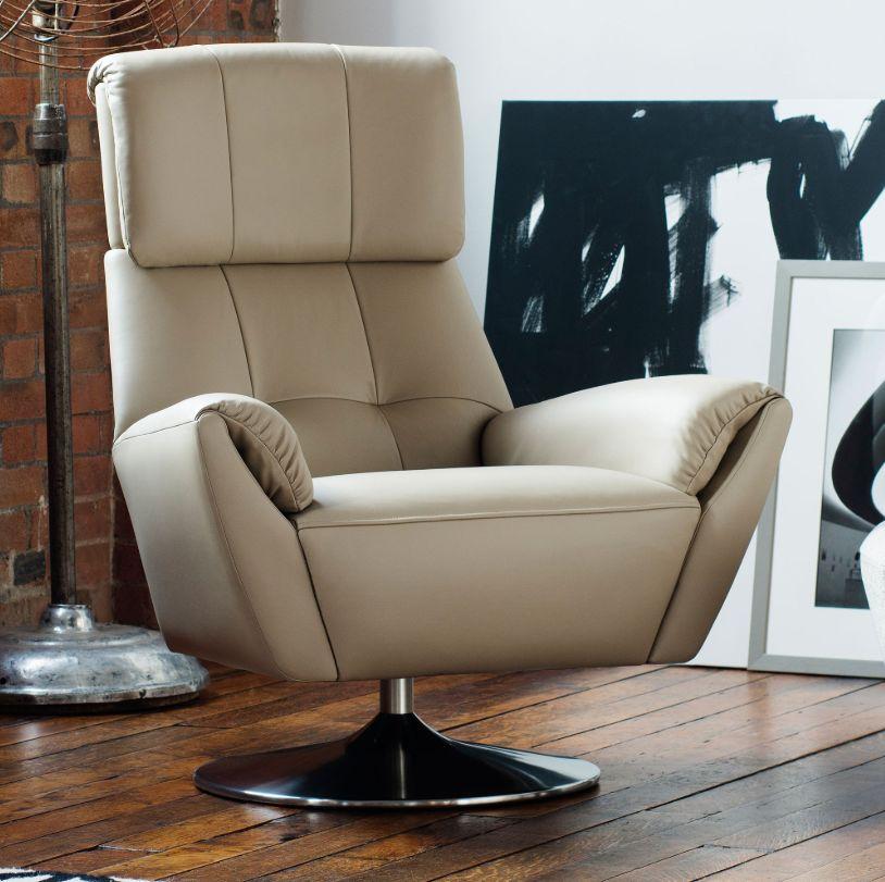 Marvelous Parker Knoll Evolution Design 1703 Swivel Chair Machost Co Dining Chair Design Ideas Machostcouk