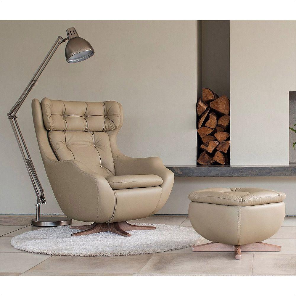 Incredible Parker Knoll Evolution Statesman Swivel Chair Machost Co Dining Chair Design Ideas Machostcouk