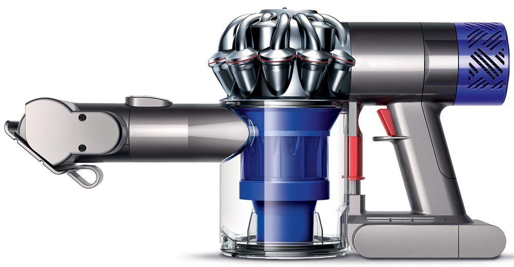 dyson v6 trigger pro handheld vacuum cleaner oldrids oldrids co ltd. Black Bedroom Furniture Sets. Home Design Ideas