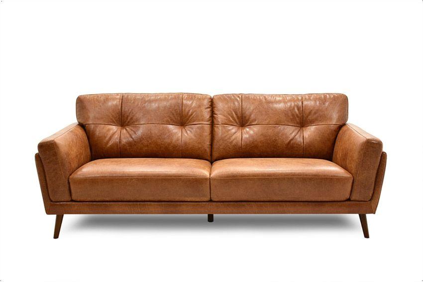 Perth Leather Sofas