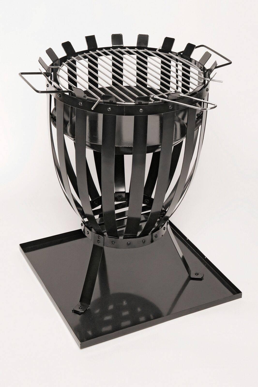 Landmann Fire Basket Oldrids Downtown