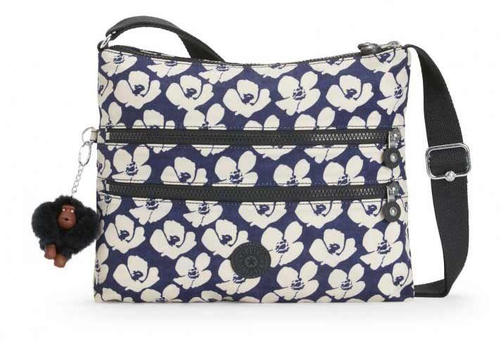 Kipling Alvar Medium Shoulder Bag  a8d26085f4184