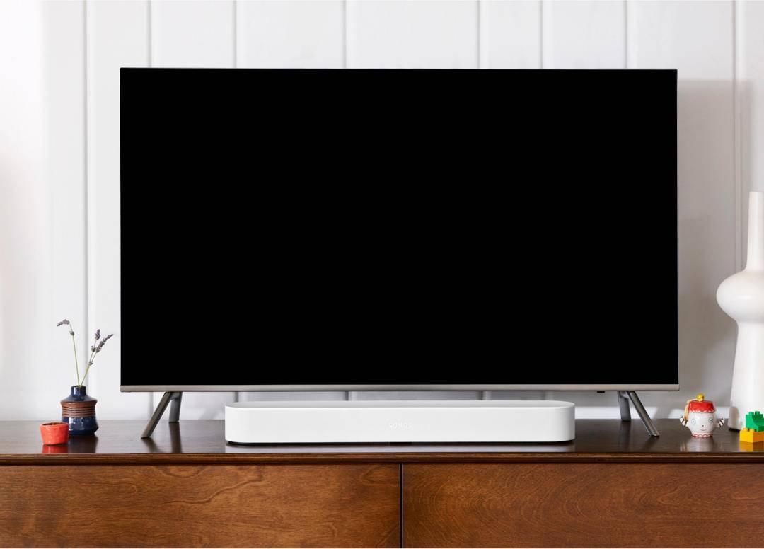 Sonos Beam Wireless Soundbar: Oldrids & Downtown