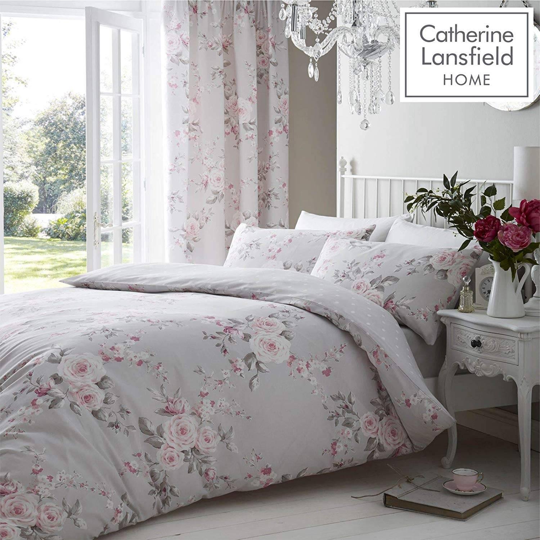 Catherine Lansfield Canterbury Bedding Set Oldrids