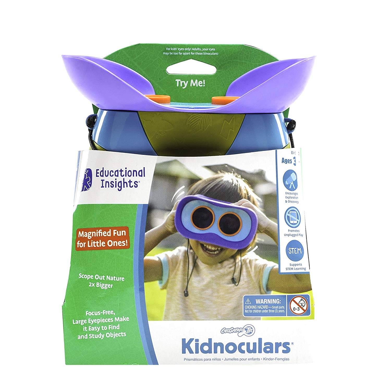 Learning Resources Geosafari? Jr. Kidnoculars?: Oldrids & Do
