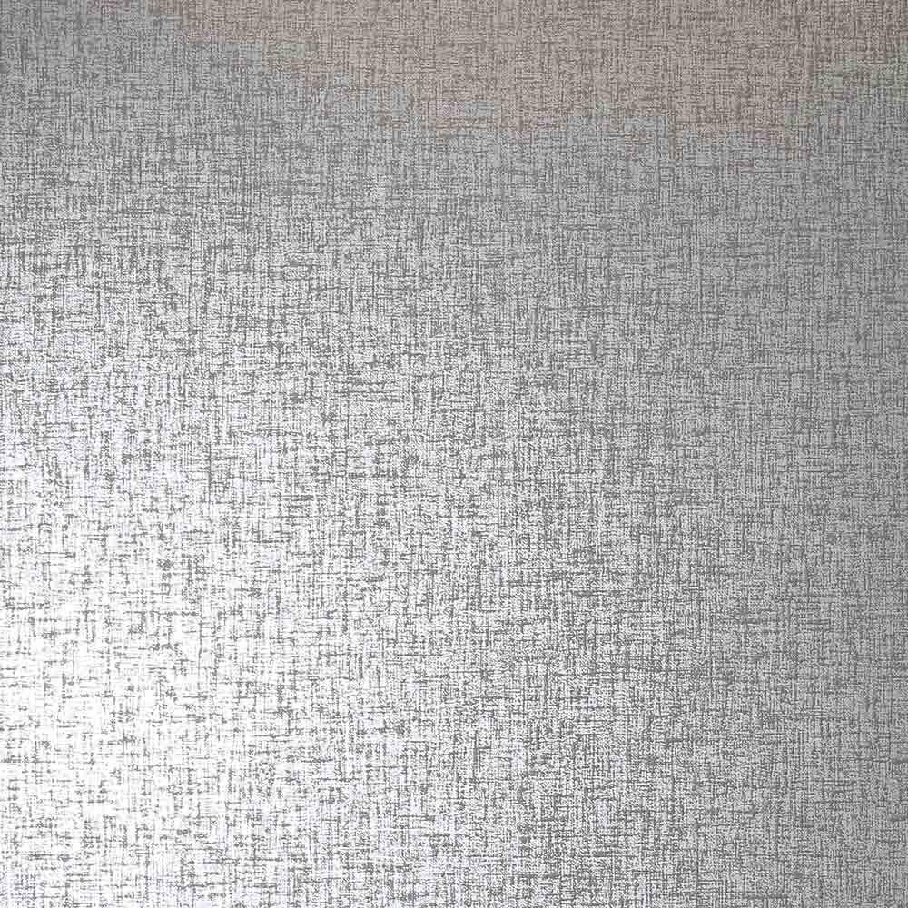 Arthouse Kashmir Texture Silver Wallpaper