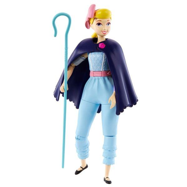 Toy Story 4 True Talkers Bo Peep Figure Oldrids