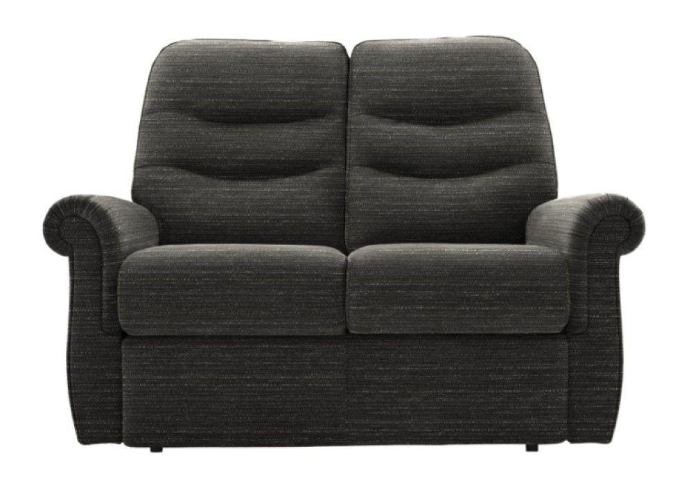 Wondrous G Plan Holmes Fabric 2 Seater Sofa Small Download Free Architecture Designs Momecebritishbridgeorg