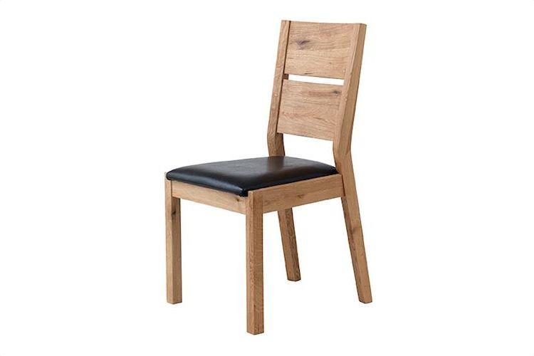 183 & Imola Oak Dining Chair