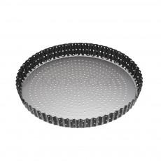 Masterclass Crusty Bake 28cm Round Quiche Tin