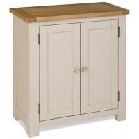 Provence Stone 2 Door Cabinet