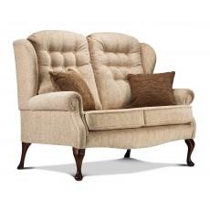 Sherborne Lynton High Seat Settee