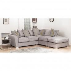 Fortune Corner Sofa