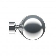 28mm Poles Apart Sphere Finial