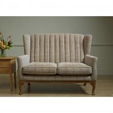 Wood Bros Blakeney Compact 2 Seater Sofa