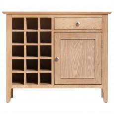 Newport Wine Cabinet