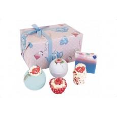 Bomb Cosmetics Time For Tea Gift Set