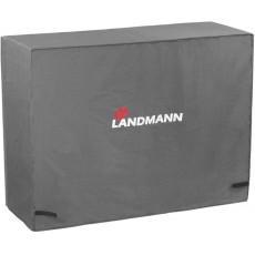 Landmann Triton 3 Cover