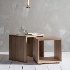 Lennox Nest Of 2 Tables