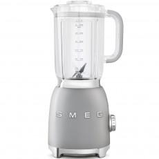 Smeg BLF01SVUK Blender - Silver
