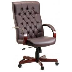Teknik Warwick Burgundy Chair