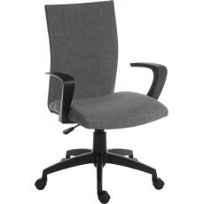 Teknik Grey Work Chair