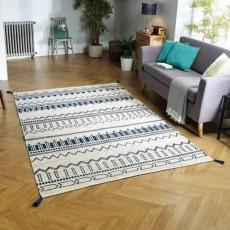 Oriental Weavers Beni Blue Rug