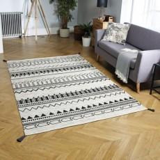 Oriental Weavers Beni Charcoal Rug