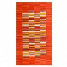 Oriental Weavers Navajo Stripe Red Rug