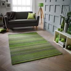 Oriental Weavers Carter Green Rug