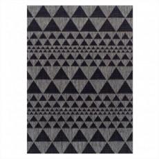 Oriental Weavers Moda Prism Black Rug