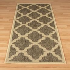 Oriental Weavers Moda Trellis Grey Rug