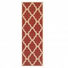 Oriental Weavers Moda Trellis Red Rug