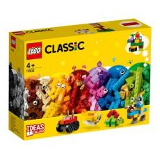 LEGO Classic Basic Toy Bricks Building Set 11002