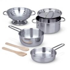 Pots & Pans Sets