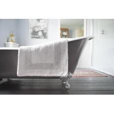 Deyongs Bliss Bath Mat - Silver