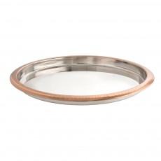 Epicurean Barware Copper Serivng Tray