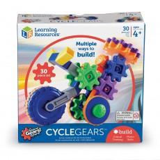 Learning Resources Gears Gears Gears Cyclegears