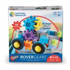 Learning Resources Gears Gears Gears Rovergears