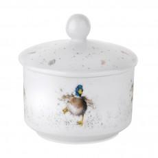Wrendale Sugar Bowl