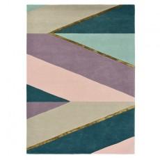 Ted Baker Sahara Pink 56102 Rug