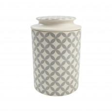 T&G City Circle Storage Jar